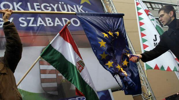 «Лига Европейской Независимости» открыла сезон в ЕС