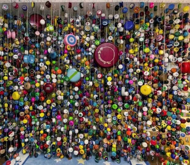 ТОП-12 самых необычных коллекций мира