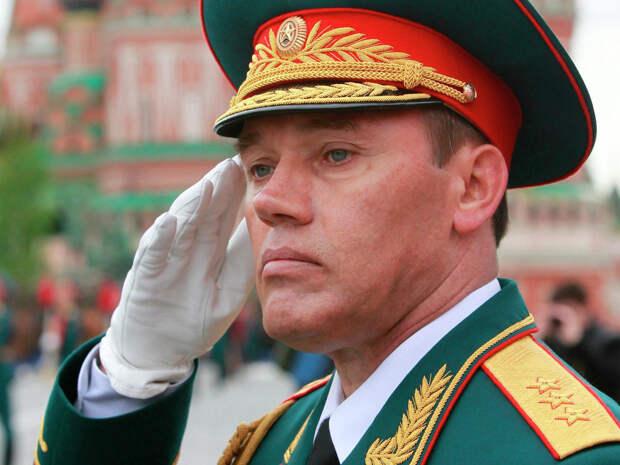 Не трогайте российских военных. Никогда
