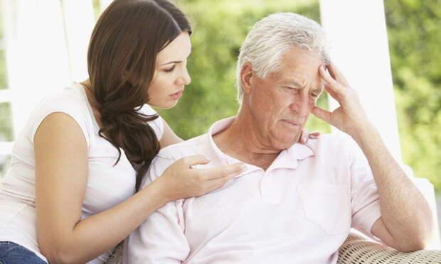Лечение и профилактика потери памяти