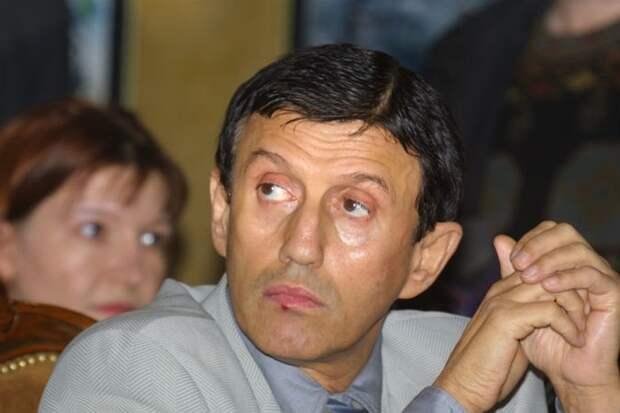 За что продюсера Юрия Айзеншписа артисты называли между собой Карабасом-Барабасом