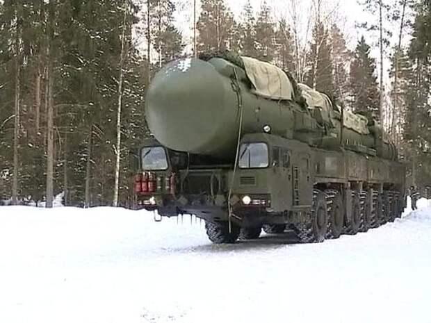 Путин готовится к большой войне (мнение)
