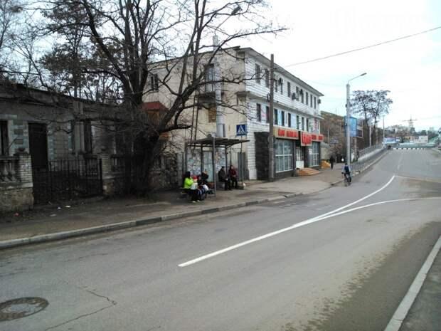 Цивилизация прошла мимо Красной Горки Севастополя? (фото)