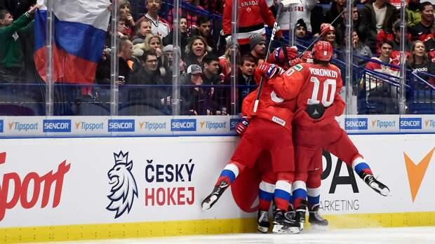Так Канаду неразмазывала даже сборная СССР! 6:0 наМЧМ— разгром века отрусской молодежки