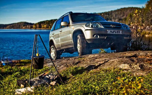 Chevrolet Niva: полный список ее косяков