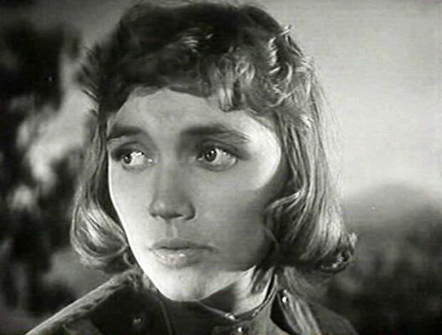 Солнце светит не всем… Трогательная, милая и забытая актриса Лилиана Алешникова