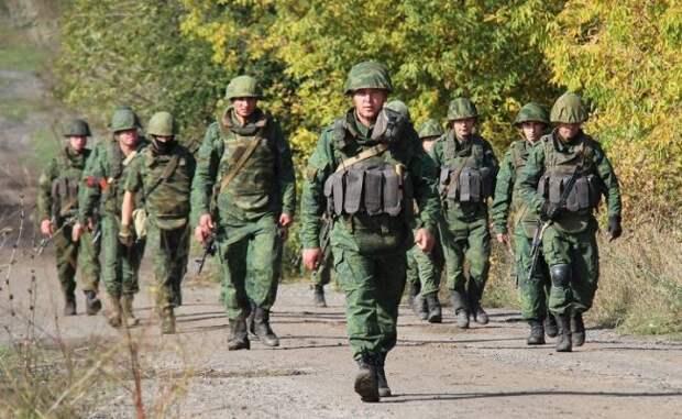 Вармии ДНР отменен режим полной боевой готовности
