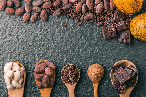Шоколад: как выбрать правильный, если очень хочется сладкого