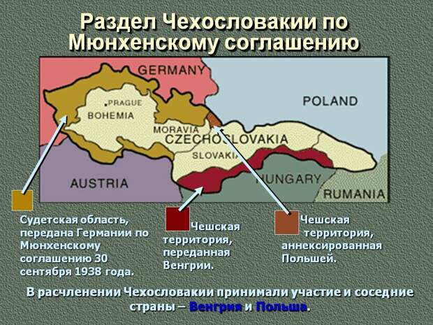 За что они нас ненавидят: Почему Запад запустил кампанию СССР = гитлеровская Германия