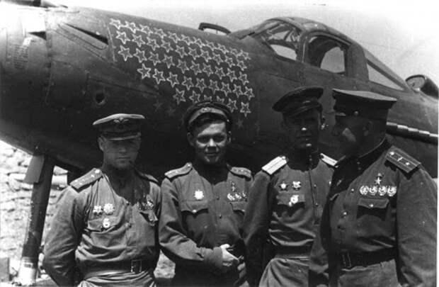 Смогли бы деды победить Гитлера без американцев?