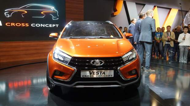 Названы страны - лидеры по импорту российских автомобилей