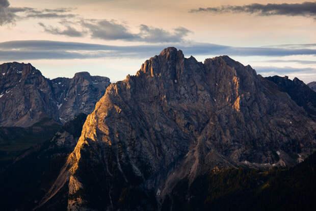 Потрясающие пейзажи от Якуба Поломски