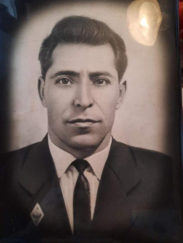 Участника Сталинградской битвы из Бабушкинского поздравили с памятной датой