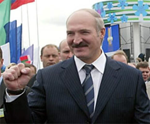 Реклама в условиях белорусского социализма