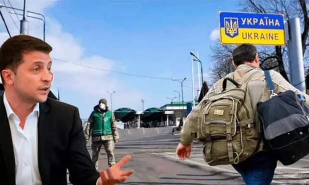 Гастарбайтеры – на выход: Россия дала существенный экономический и военный подзатыльник Киеву