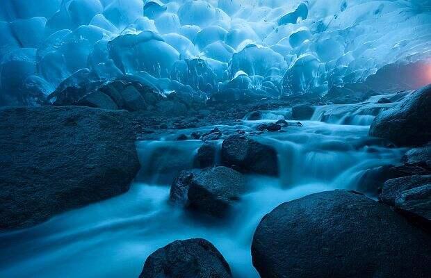10 чудес света, созданных самой природой