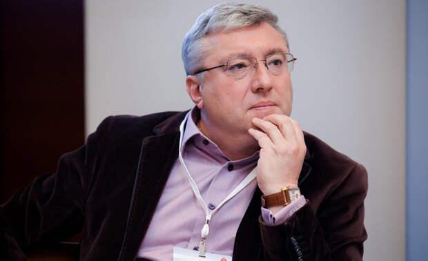 Председателем Общественного совета при Росздравнадзоре стал генеральный директор АРФП