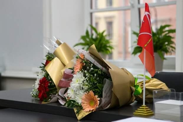 В Кронштадте семьи-очередники получили документы на новые квартиры