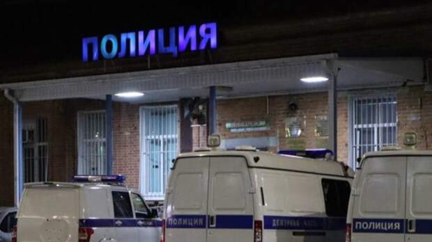 Полиция Выборга ищет подозреваемого в изнасиловании школьницы