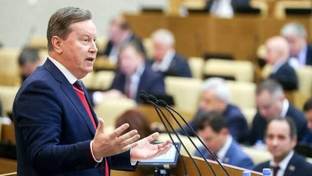 Правительство РФ разрешило депутатам Госдумы не выполнять предвыборные обещания