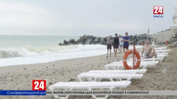 Какие перемены ожидают набережные Крыма, рассказал глава Республики Сергей Аксёнов в программе «Серьёзный разговор»