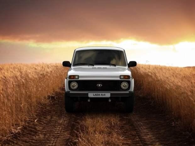 АВТОВАЗ поставил на «Ниву» дизель Fiat