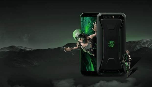 Redmi анонсировала появление на рынке игрового смартфону к концу апреля