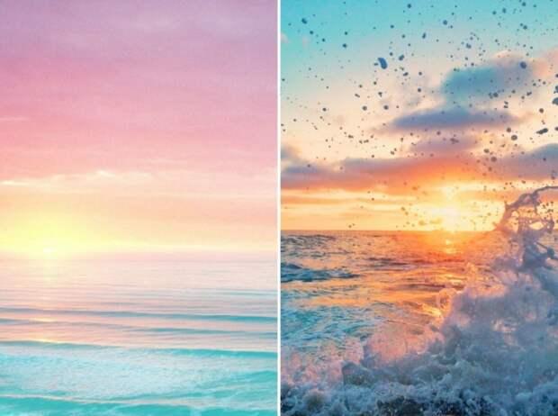 18 фотографий, от которых веет соленым морским бризом