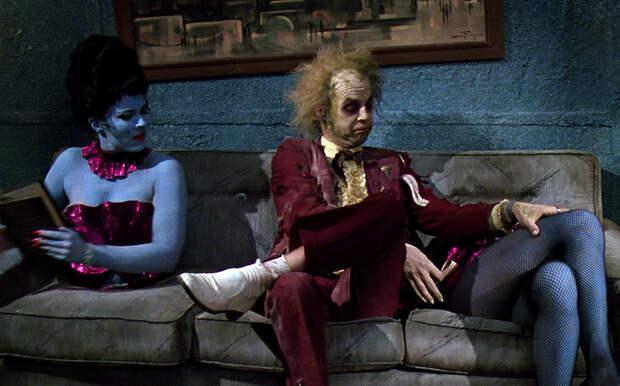 Самые смешные фильмы ужасов – подборка от Pics.ru