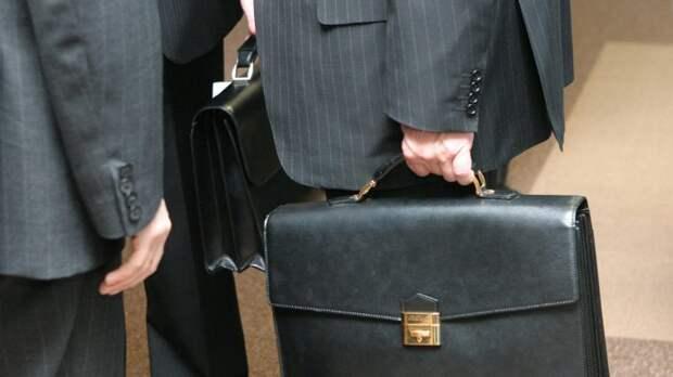 Президент холдинга «Минченко консалтинг» назвал врио глав регионов с высокой вероятностью отставки