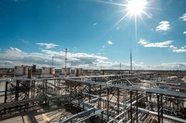 «Роснефть» внесла наибольший вклад в добычу 12 млрд тонн нефти на территории Югры
