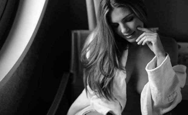 Джессика Эшли: классическая история успеха