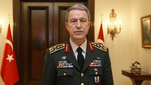 Министр обороны Турции пригрозил новой войной в Нагорном Карабахе