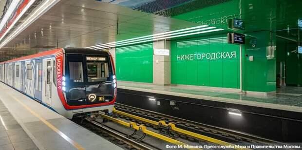 В 2021 году стоимость безлимитных билетов на 90 и 365 дней останется прежней. Фото: М. Мишин mos.ru