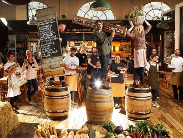 Победители конкурса Food Monthly Awards 2015