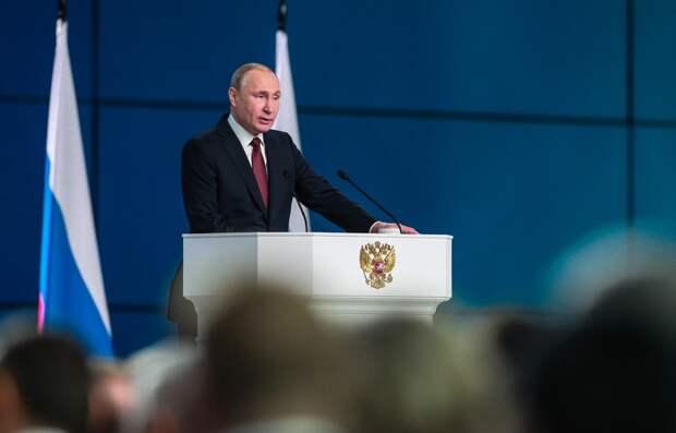 Отставка правительства - первый итог конституционной реформы Путина