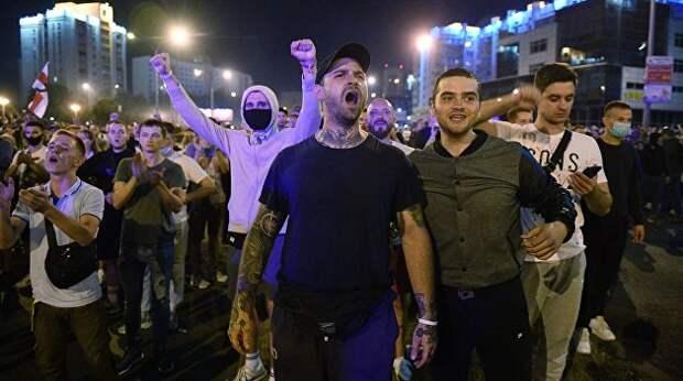Как спасти Белоруссию от Майдана? О технологиях протестов и их перспективах