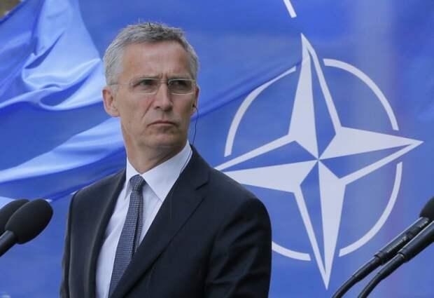 Глава НАТО: «Присоединение Крыма - не повод для изоляции России»