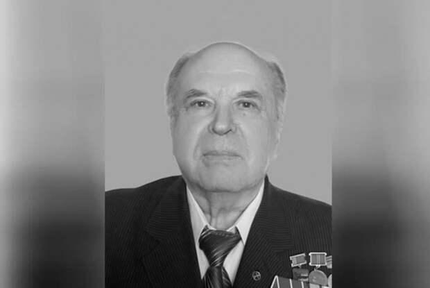 Скончался экс-мэр Краснодара Николай Кряжевских