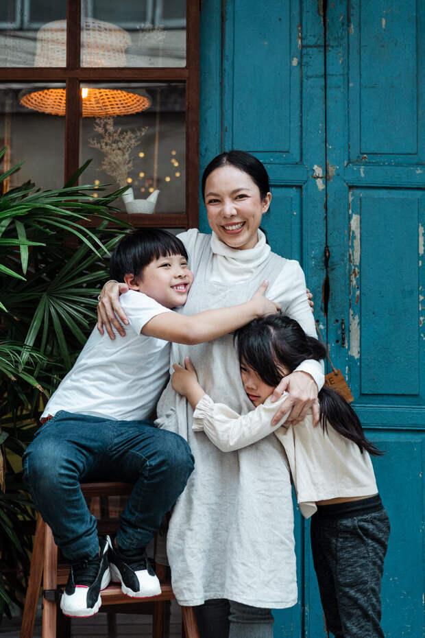 Как находить время для себя и наполняться эмоциями находясь дома с детьми