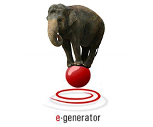 E-generator: Подходы к развитию циркового искусства в России