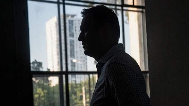 Валерий Соловей: Власти дали Навальному сигнал не возвращаться в Россию