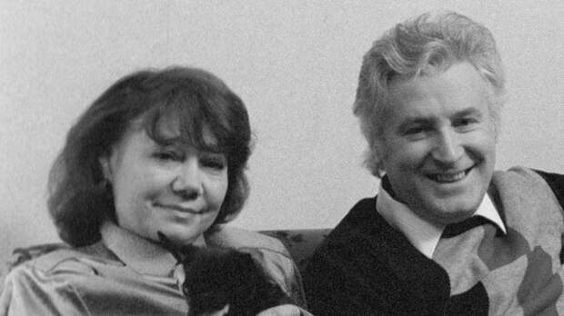 Умерла певица Дина Эрмлер