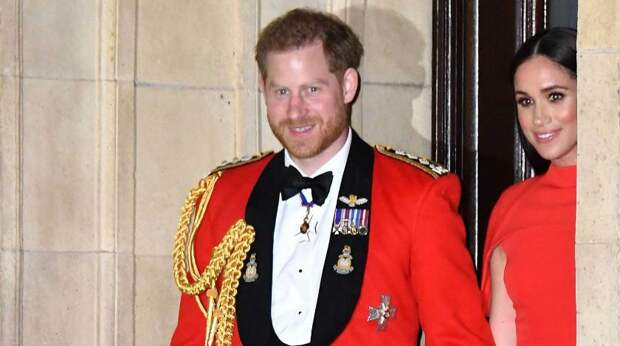 Принц Гарри проигнорировал день рождения Елизаветы II – СМИ