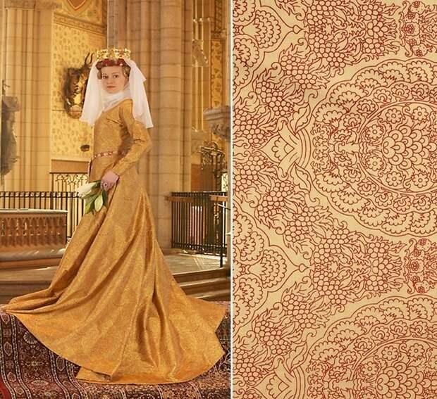 Десять великих платьев