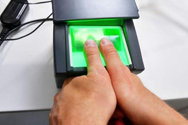 Более 80 процентов пассажиров начнут использовать биометрию к 2035 году