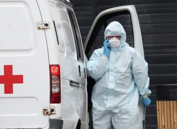 В ВОЗ объяснили, чем вызван всплеск заражений коронавирусом в Москве