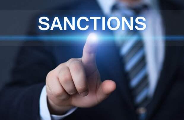Санкции США Россия Китай Венесуэла