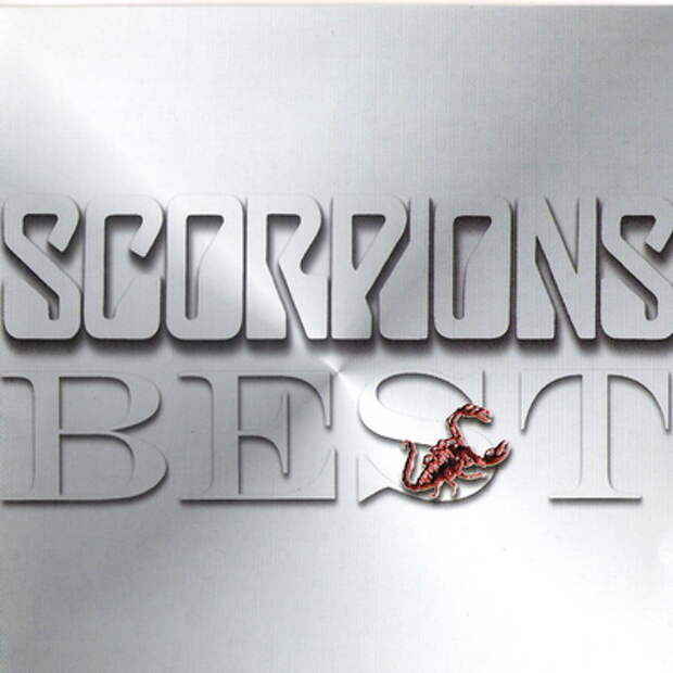 Любителям SCORPIONS (The Best of Scorpions от Михалыча)