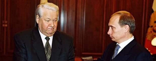 Меня тошнит от «90-х»: сравниваю «путинскую» и «ельцинскую» Россию